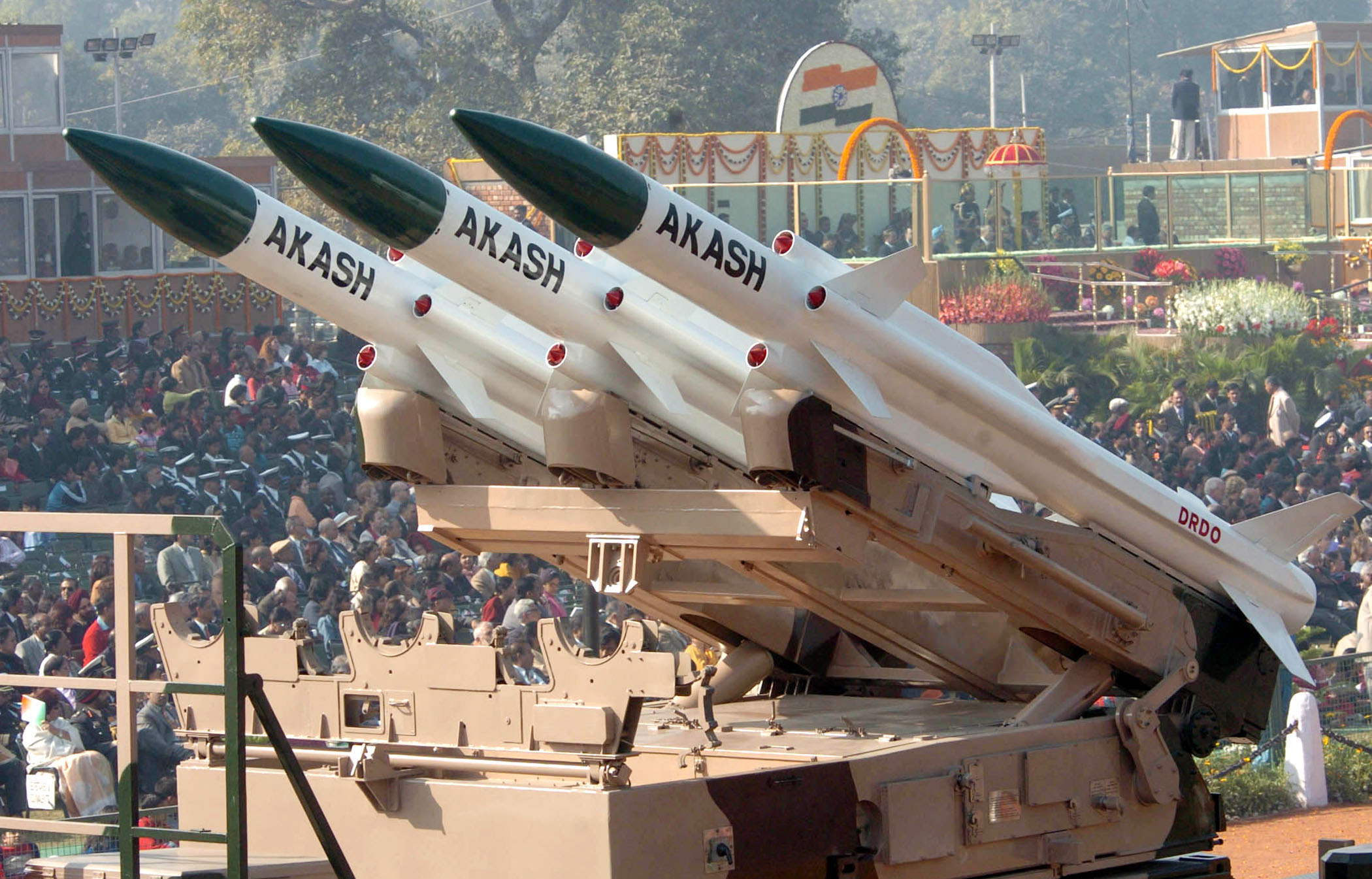 DRDO Restructuring: Need for Defence Technology Commission