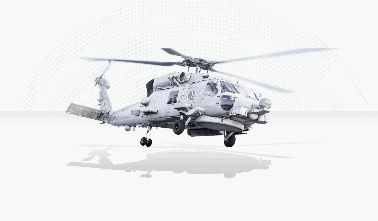 India-US Ink Defence Deal for 24 MH-60R Multi-Mission Helicopters
