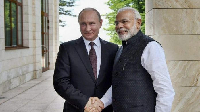 AK 203 and Kamov Delayed, India and Russia Aim for Missile Deal Ahead of Modi Visit