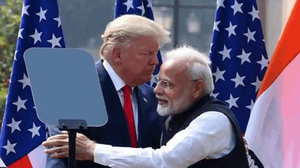 'India Sending Billions of Dollars to US, Will do a Lot of Business': Donald Trump