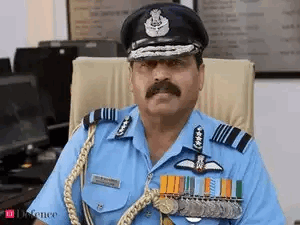 36 Rafale Aircraft will not be Adequate for IAF: Air Chief Marshal RKS Bhadauria