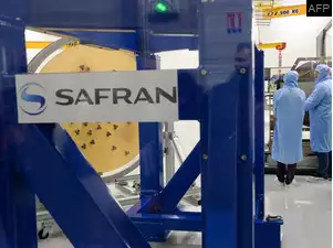 We propose full technology transfer for engine to power next gen fighters: French manufacturer Safran