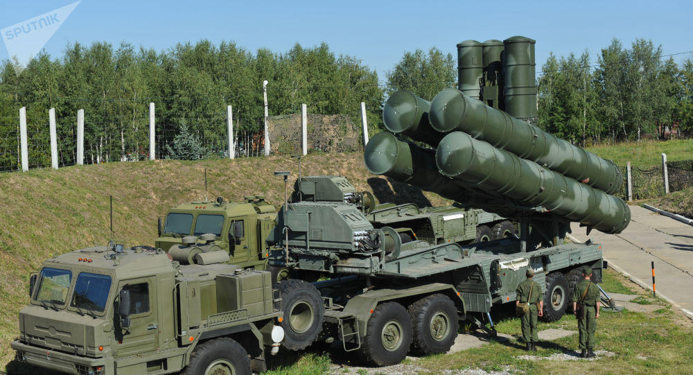 India Purchasing American Air Defence System to Fill the Gap that Exists Despite S-400: WMD Analysts