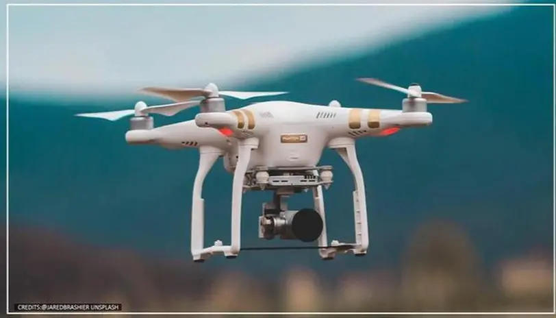 CRPF to Use Drones for Anti Terror Operations in Jammu-Kashmir