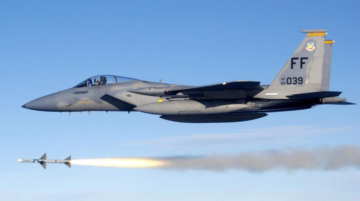 India Should Buy the F-15EX From America. Here's Why.
