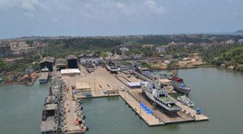 Goa Shipyard Constructing Advanced Warships to Bolster 'Make in India' Mission: CMD Nagpal