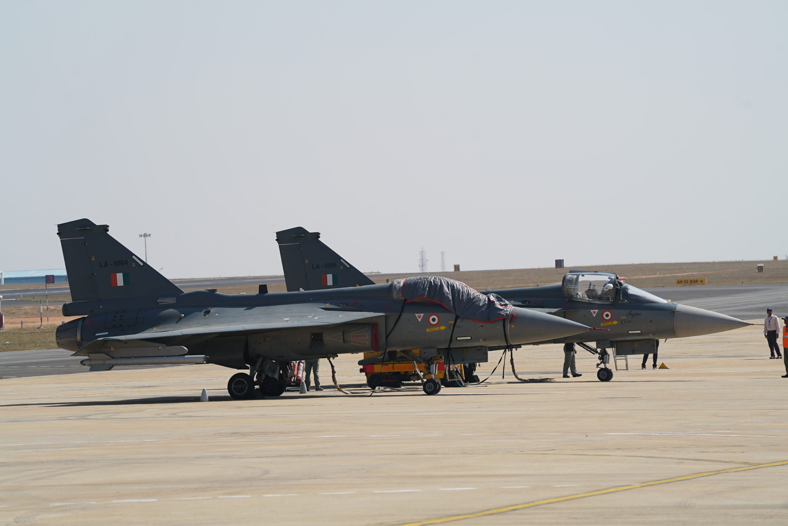 How Israel's Derby Missile can Change the Game for India's Fighter Tejas