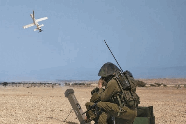 India Issues RFI For 100 Loitering Munition Systems