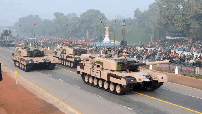 Army Set to Place Order for 118 Arjun Mark 1-As, the Most Potent Tank in Its Inventory