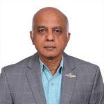 AVM Arjun Subramanium (Retd)