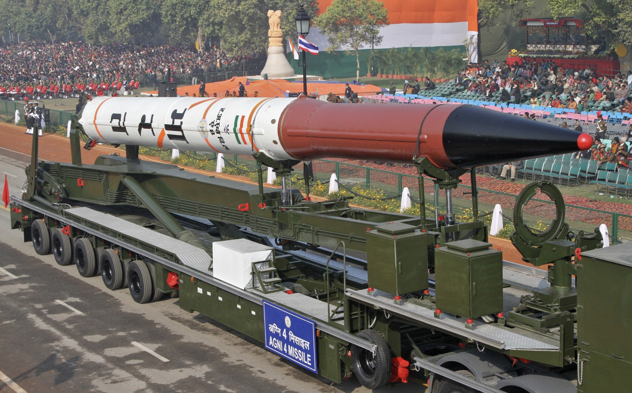 What India's Covid-19 Fight Means for Its Nuclear Strategy