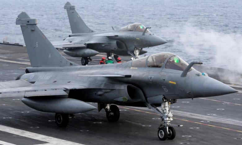 Ban on New Arms Deals in India, know Why