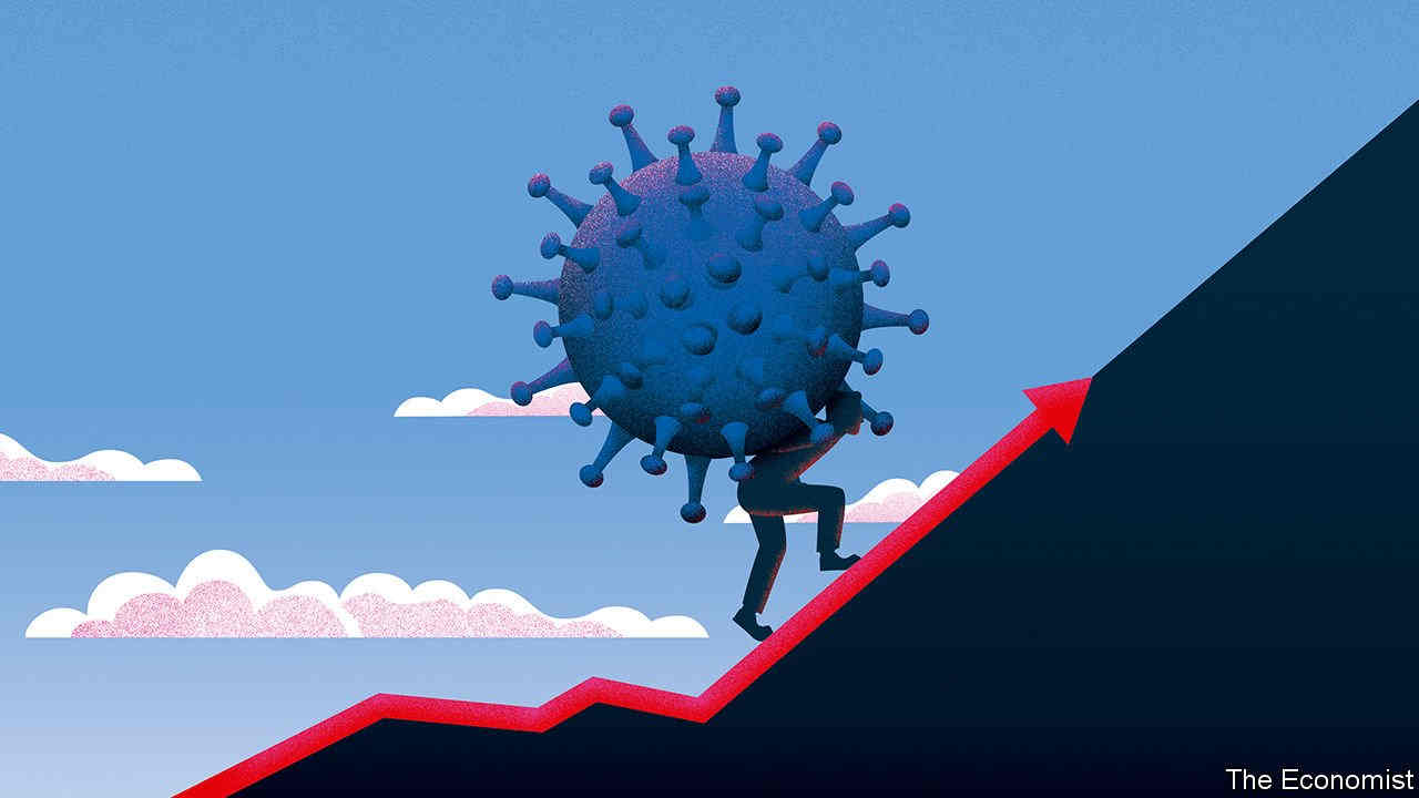 The Pandemic Will Leave the Rich World Deep in Debt, and Force Some Hard Choices
