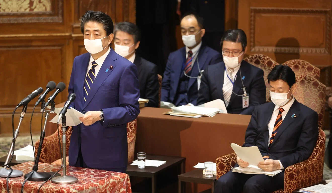 Coronavirus: Japan Declares State of Emergency, 18 Tokyo Doctors Infected After Dinner party
