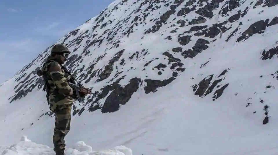 From Pak's Terror Factories, 450 Reach Launch Pads to Enter Kashmir