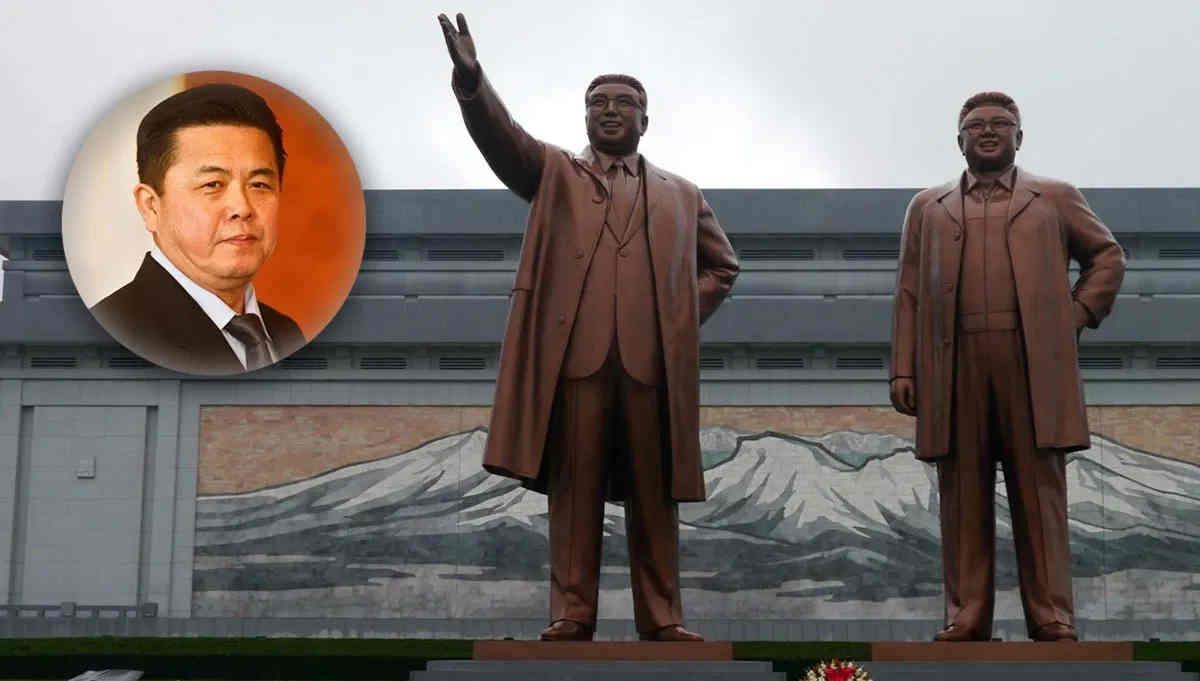 Don't Overlook this Possible Kim Jong Un Successor