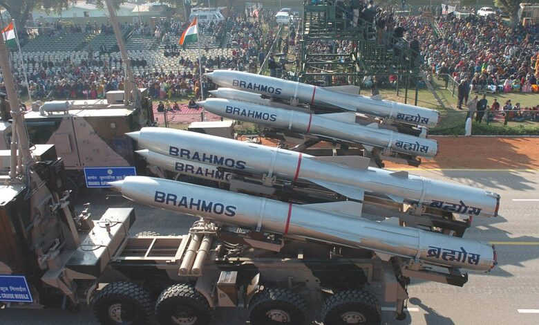 What is BrahMos Missile's Latest Upgrade?