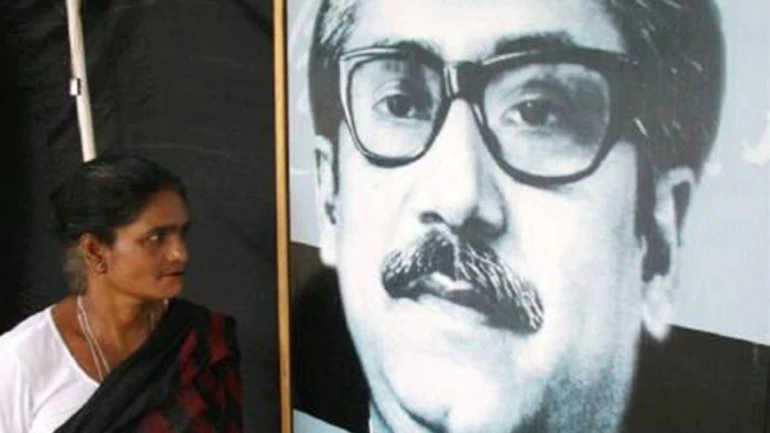 India Hands over Key Conspirator Convicted in Assassination of Bangladesh's Founding Father