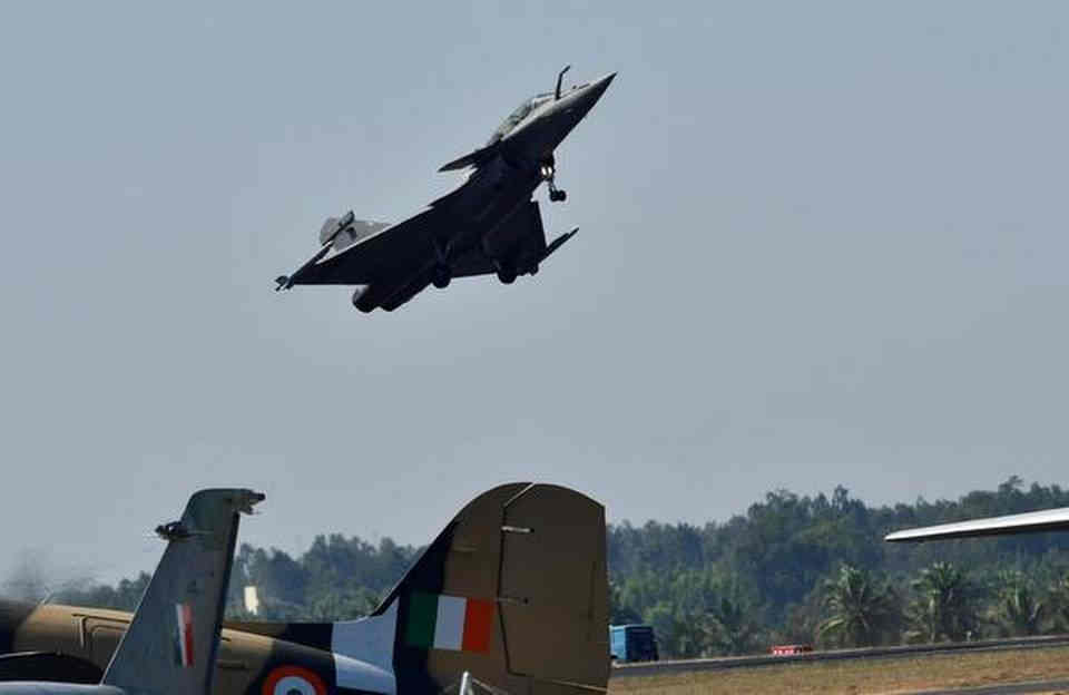 Coronavirus Impact | First Batch of Rafales Likely to Fly in Late