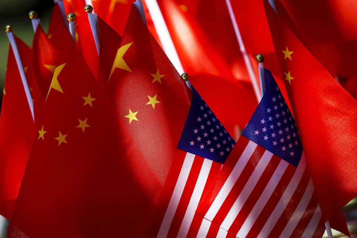 US Military asks for US$20 Billion to Counter Beijing's Influence in the Indo-Pacific