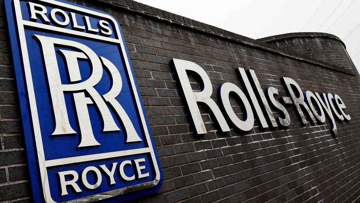 Rolls-Royce Launches Alliance of Data Analytics Companies to Kickstart Businessduring Coronavirus Downturn