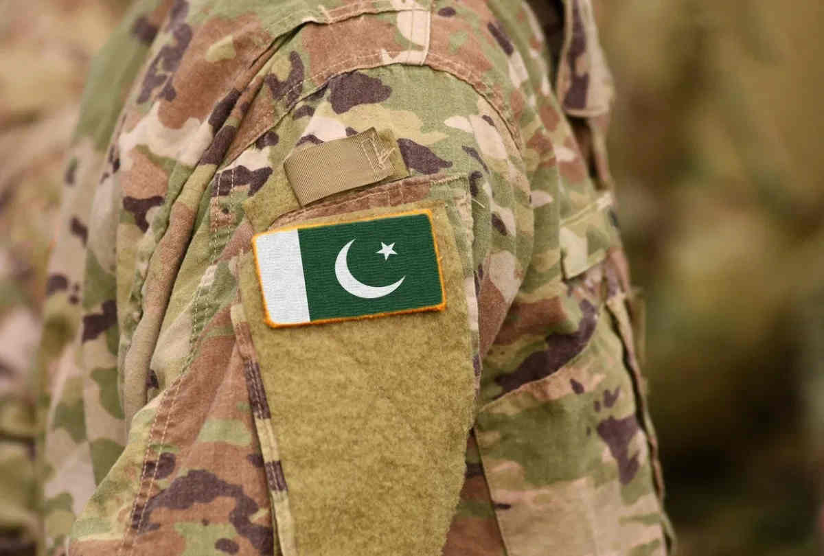 Pakistan Army Making Most of Chinese Coronavirus Crises