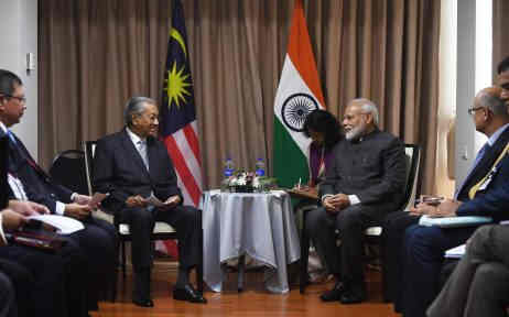Will a New Government in Malaysia Reset India Ties?