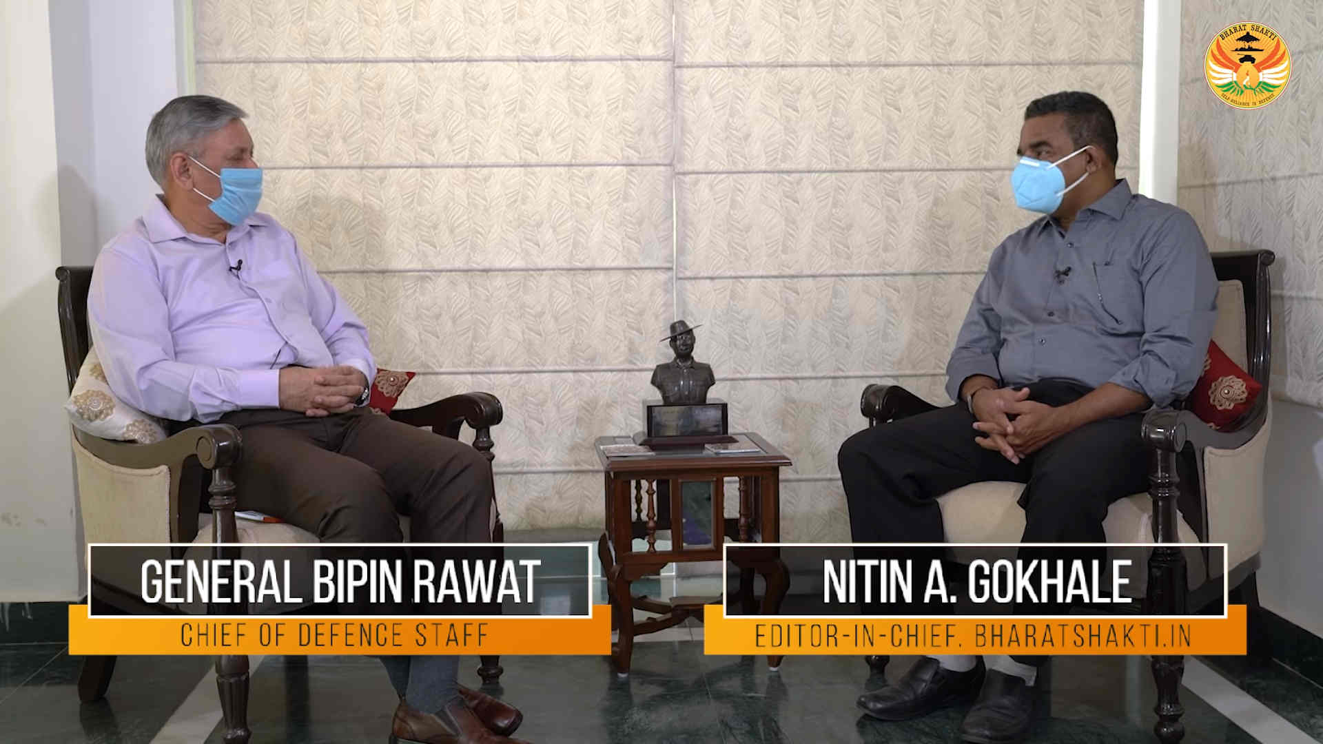 From Leapfrogging to Pole Vaulting: Gen Bipin Rawat Wants to Adopt a New Mantra