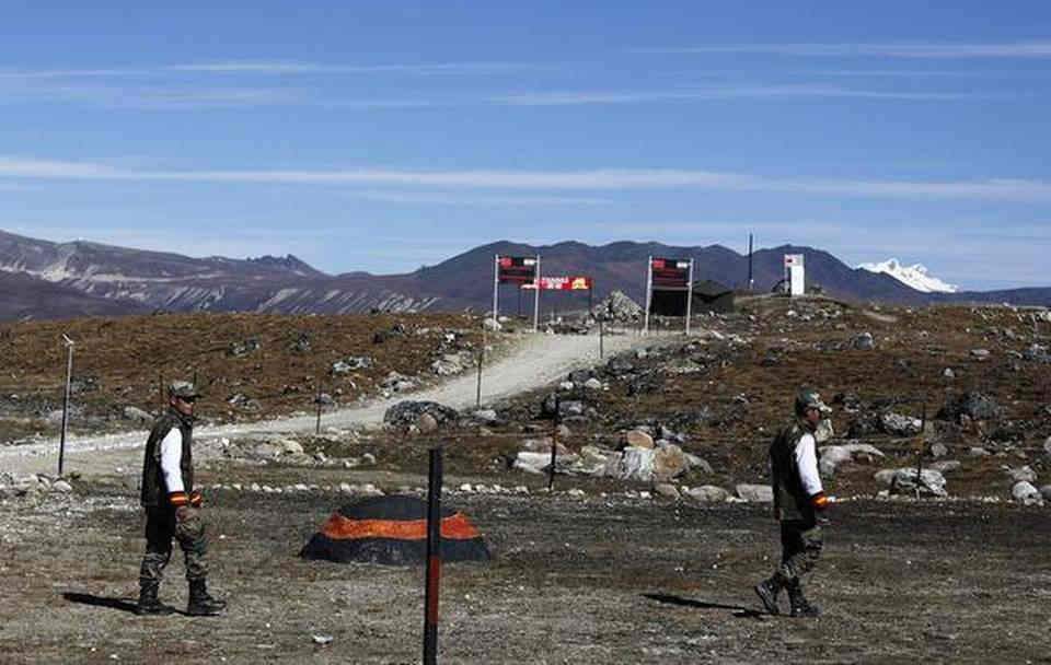 China Says Situation at India Border 'Overall Sable and Controllable'
