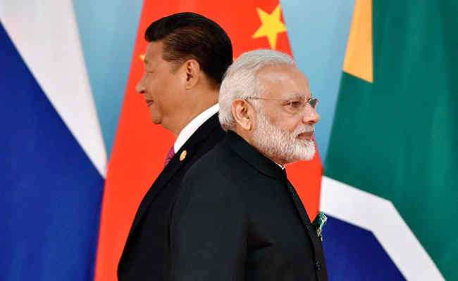China Wanted to Enter Deeper into Indian Territory, Indian Army Thwarted the Attempt, Say Sources [DETAILS]