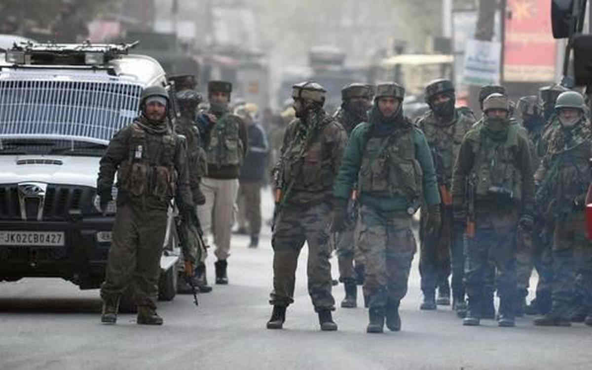 Pulwama Exposes Pakistan's Deceitful False Flag Narrative Yet Again
