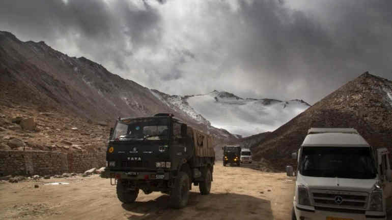 EXCLUSIVE | Chinese and Indian Army to hold high-level meeting in Ladakh on Tuesday amid border standoff