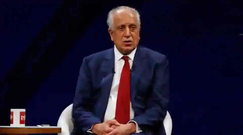 US Special Envoy to Visit India, Qatar, Pakistan to Revive Afghan Peace Talks