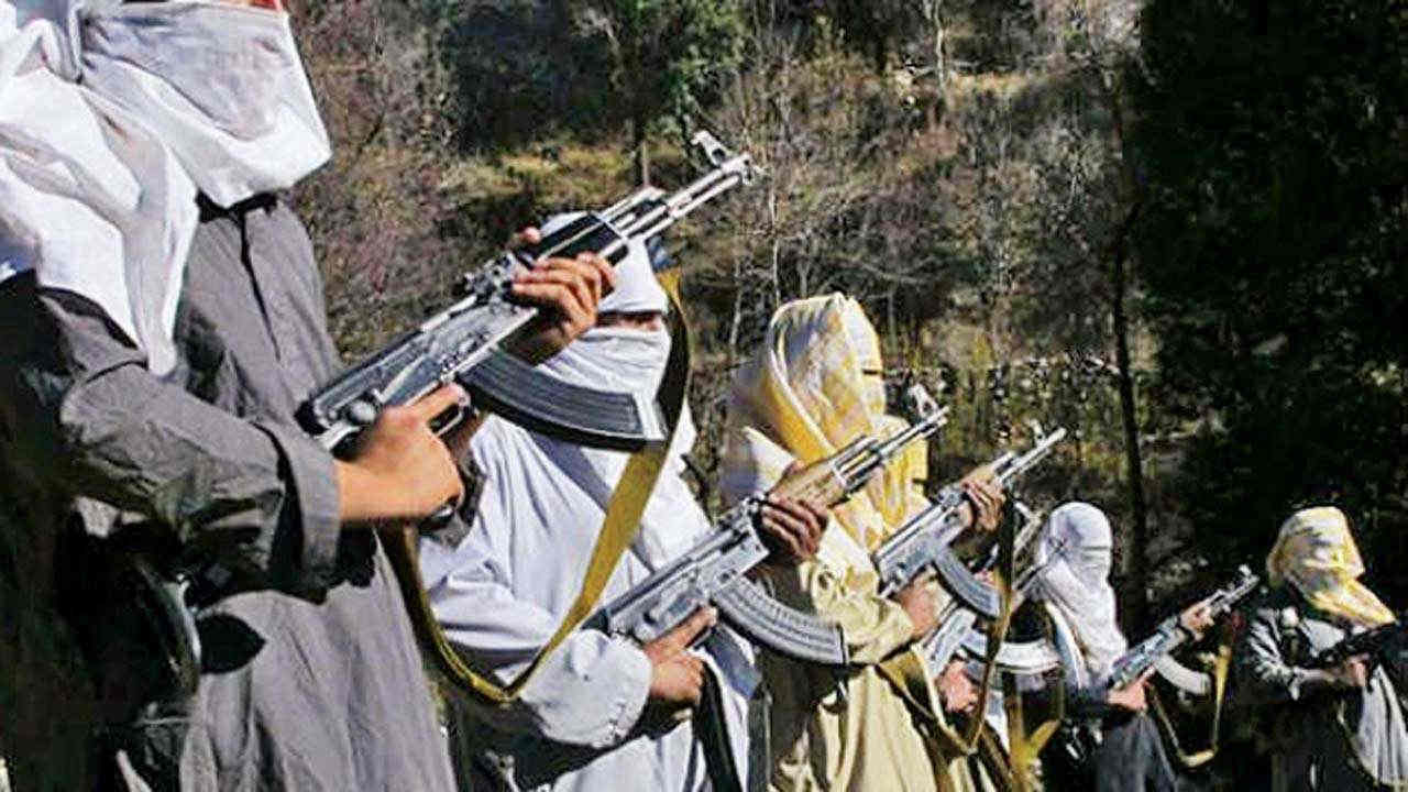 Khalistani Groups Funding Terror Activities in Kashmir Through Narcotic Trade