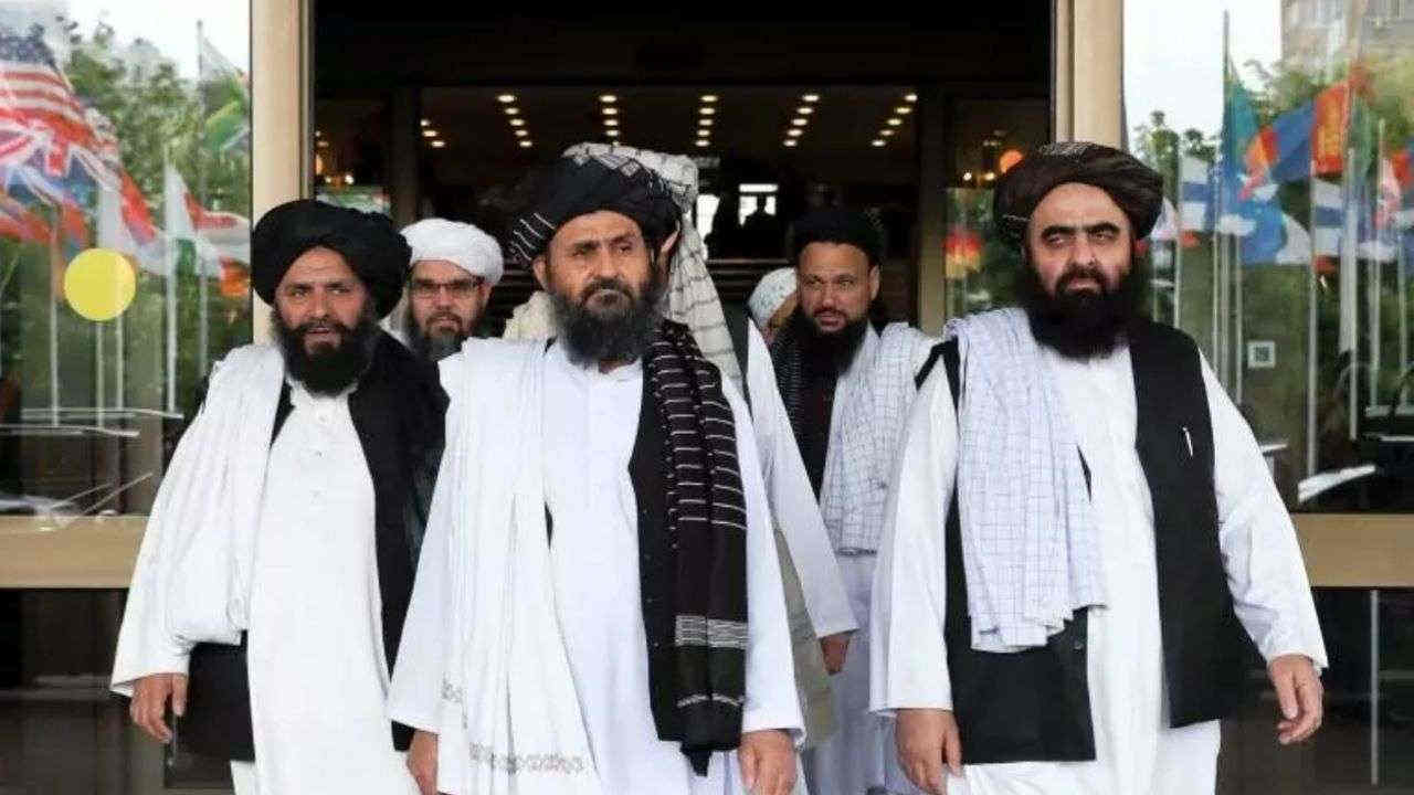 Taliban wants Positive Relationship with India, Welcomes New Delhi's Contribution in Afghanistan