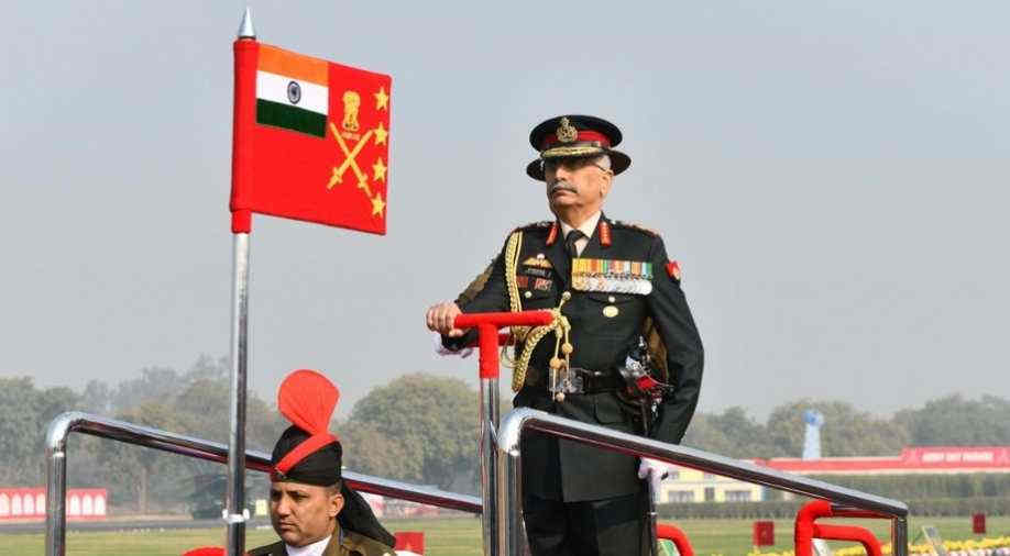 Pakistan Needs to Look Beyond Short-Term Gains, Says Army Chief Naravane to WION