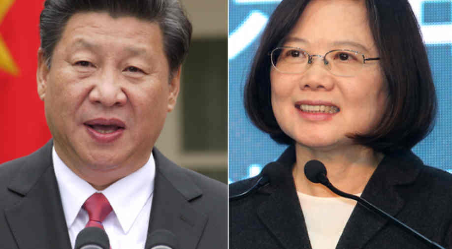 How India's Support for Taiwan's WHO Membership can Rattle China