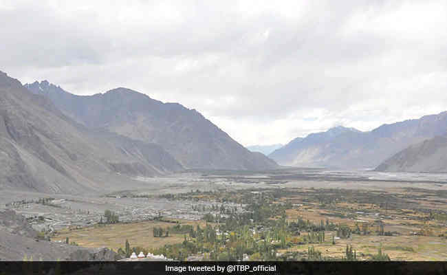 Amid Border Tensions with India, China Starts Sharing Hydrological Data for Brahmaputra River
