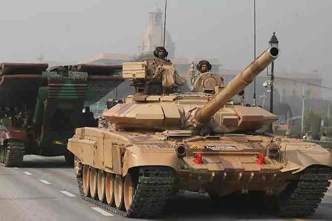Govt Approves 26 Defence Items From Local Suppliers to Boost 'Make in India'
