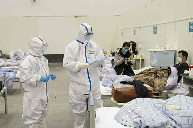 DRDO into Overdrive, Develops Spin-Off Technologies to Combat Pandemic
