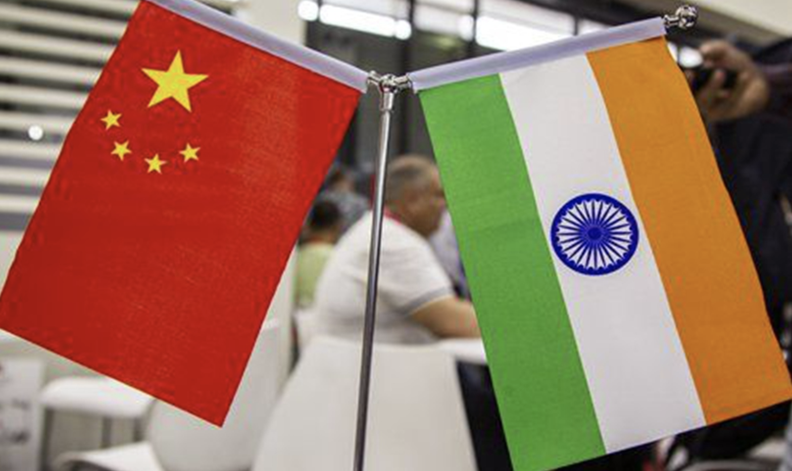 Advisable for India not to Engage in US-China onfrontation