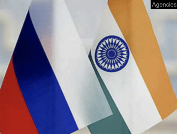 Russia Backs India on Bilateral Mechanism to Address LAC Standoff