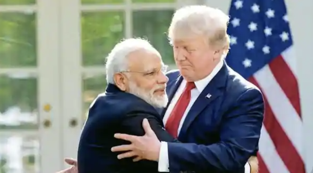Trump Invites Modi to Attend G7 Summit in US Later this Year