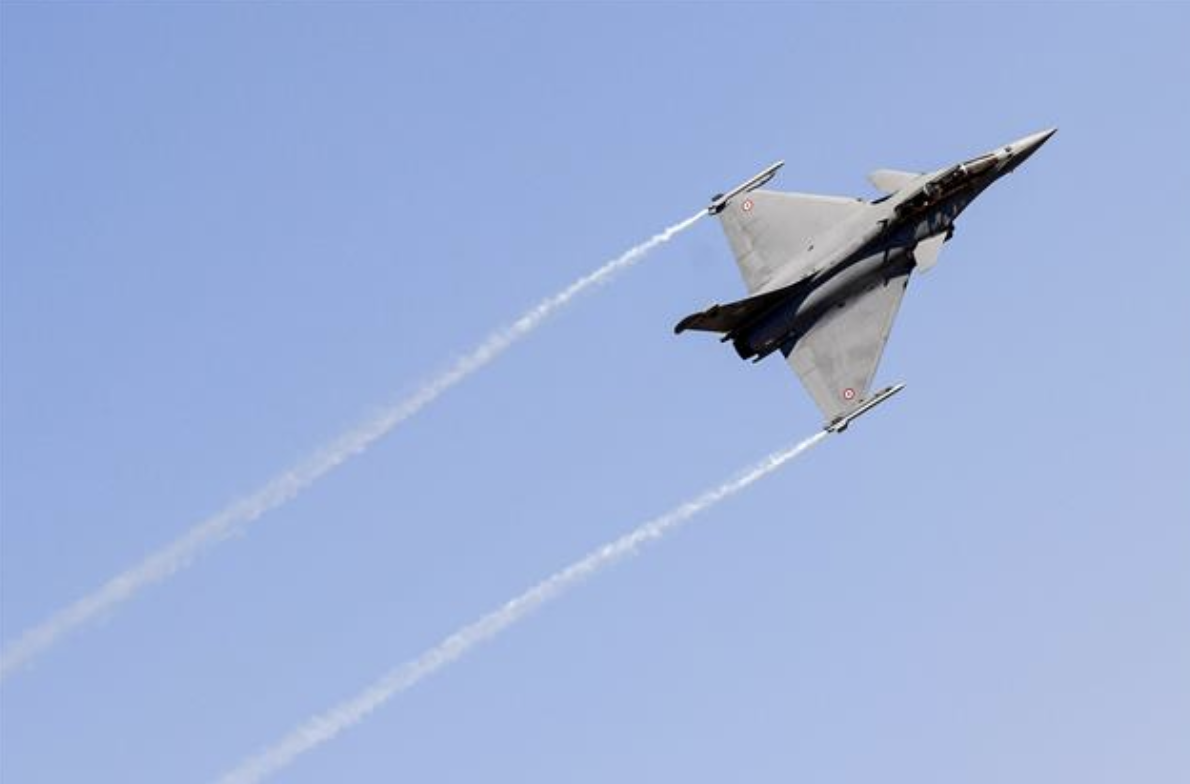 First Batch of Rafale Likely to Arrive in India by July 27; to be Based in Ambala