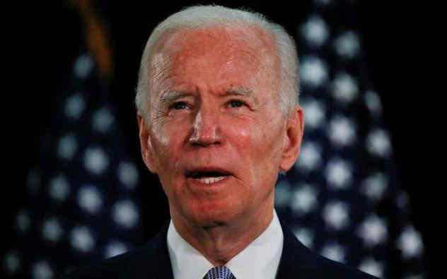 In Communal Appeal to Muslim Voters, Biden Raises Kashmir in Religious Context
