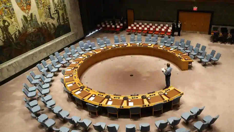UN 75th Anniversary Draft Declaration Phrase Changed After India, 5 Others Object