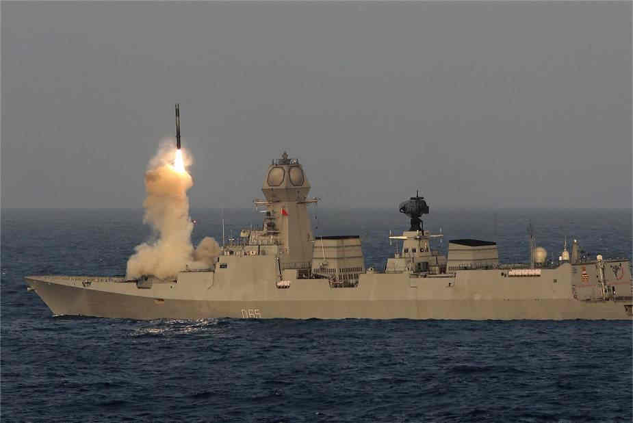 Philippines Plans to Procure Brahmos Land-Based Supersonic Anti-Ship Missile System from India