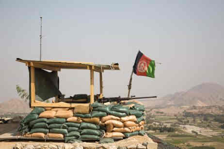 Does India Have a New Playbook for a New Afghanistan?