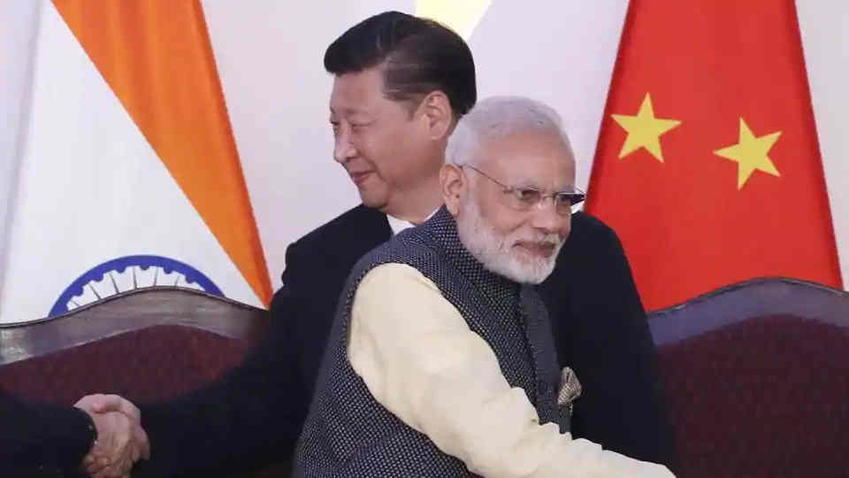 In India's China Policy, a Mix of Three Approaches | Opinion