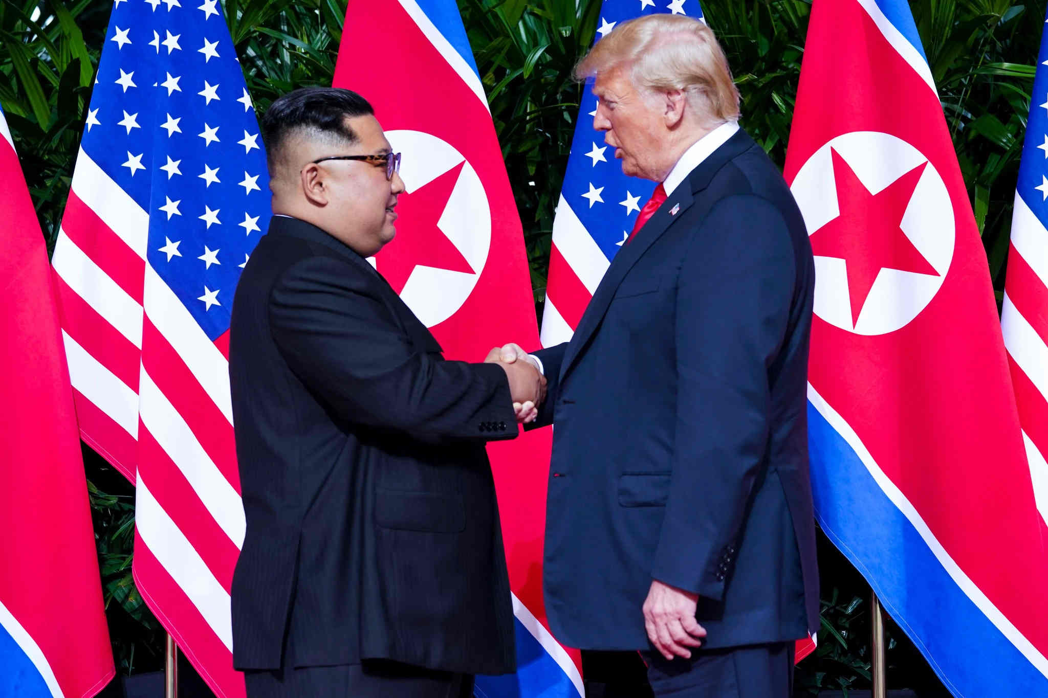 North Korea Vows to Boost Nuclear Program, Saying U.S. Diplomacy Failed